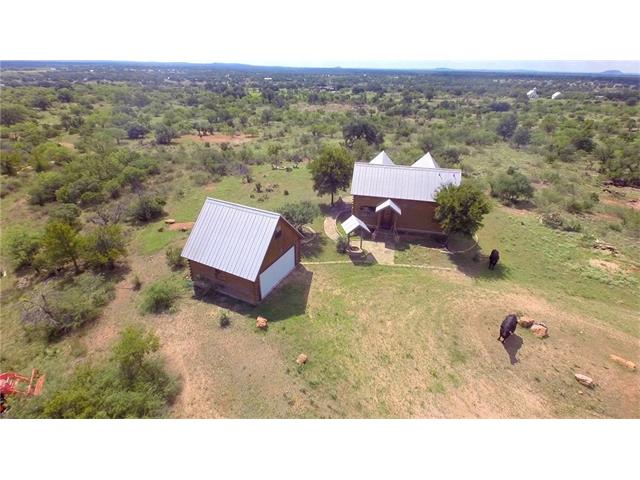 1053 County Road 104, Llano, TX 78639