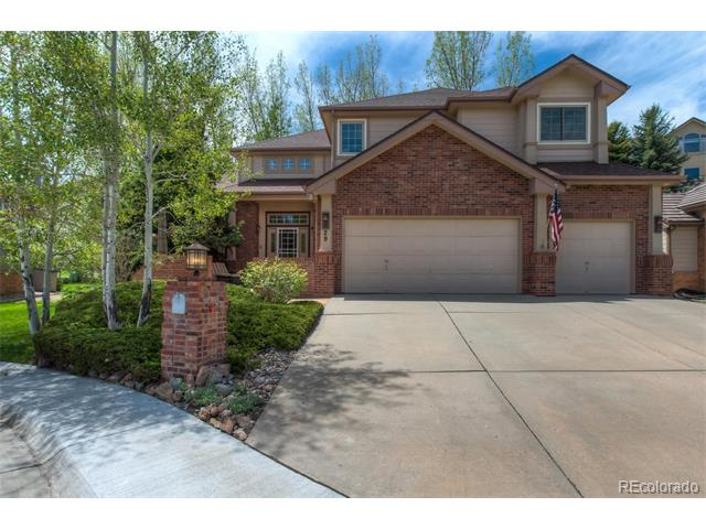 29 Rogers Court, Golden, CO 80401