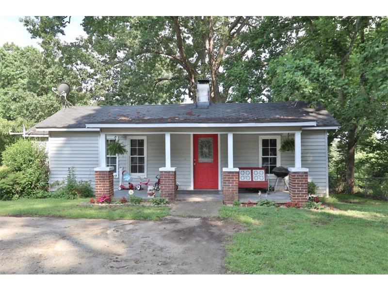 5564 Little Mill Road, Buford, GA 30518