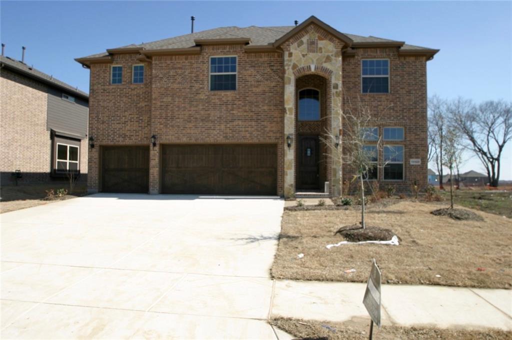 13520 CORTES DE PALLAS Drive, Little Elm, TX 75068