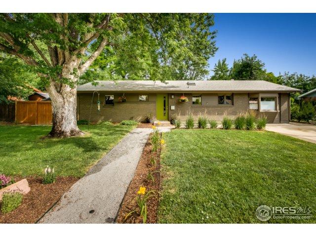 2241 Edgewood Dr, Boulder, CO 80304