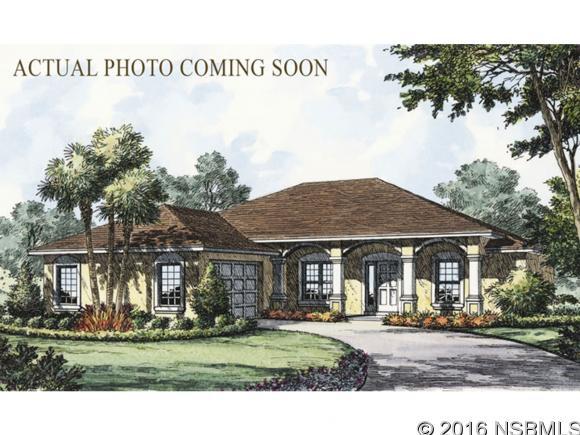 3347 Bellino Boulevard, New Smyrna Beach, FL 32168