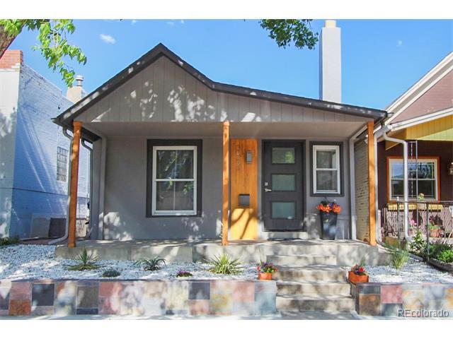 3550 Pecos Street, Denver, CO 80211