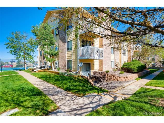 12450 E Cornell Avenue 203, Aurora, CO 80014