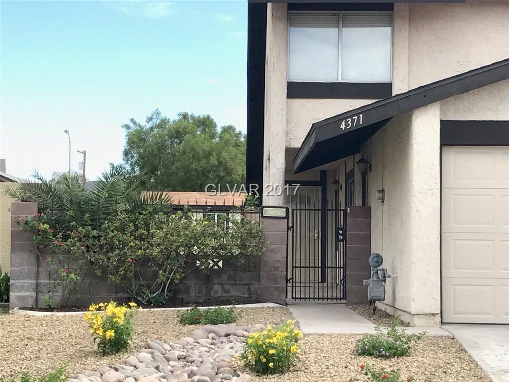 4371 GALORE Avenue, Las Vegas, NV 89115