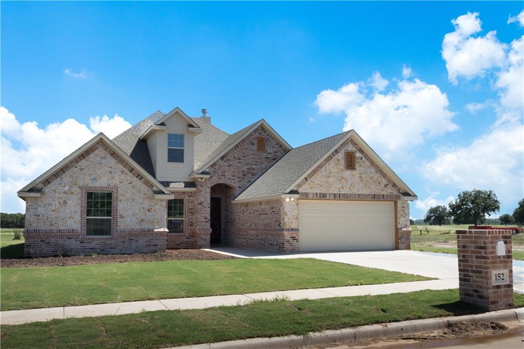 139 Crenshaw Court, Stephenville, TX 76401