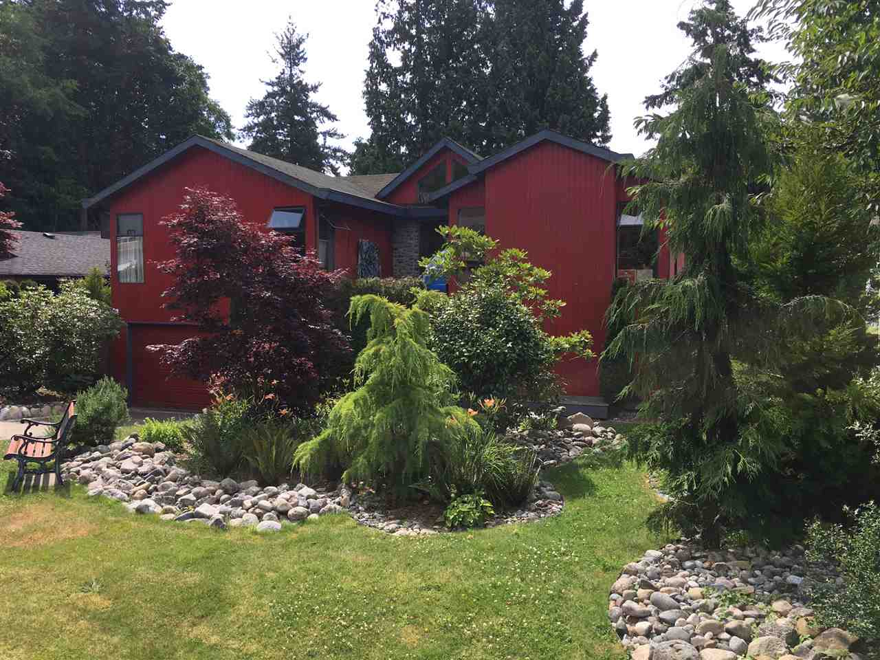 1455 BONNIEBROOK HEIGHTS ROAD, Gibsons, BC V0N 1V5