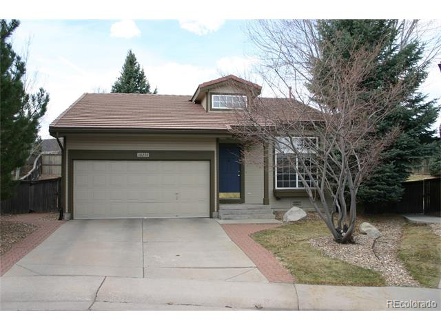 10293 Cedaridge Court, Highlands Ranch, CO 80129