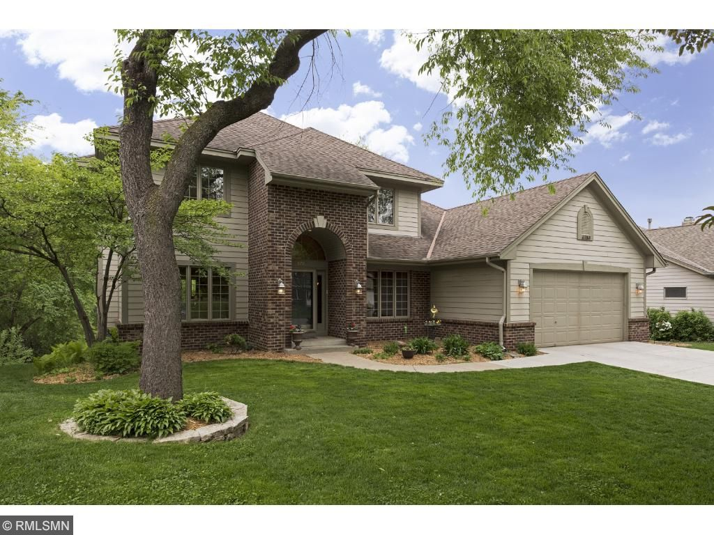 6784 Marsh Ridge Court, Eden Prairie, MN 55346