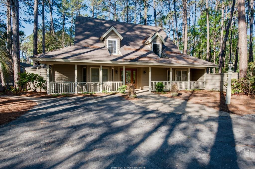 23 Virginia Rail LANE, Hilton Head Island, SC 29926