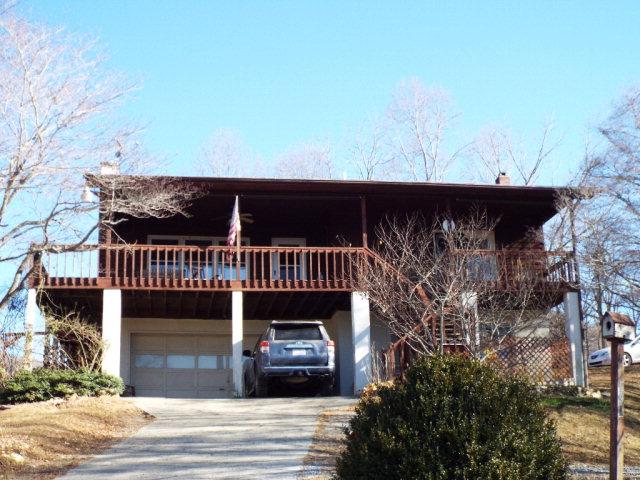 491 Sampler Drive, Cullowhee, NC 28723