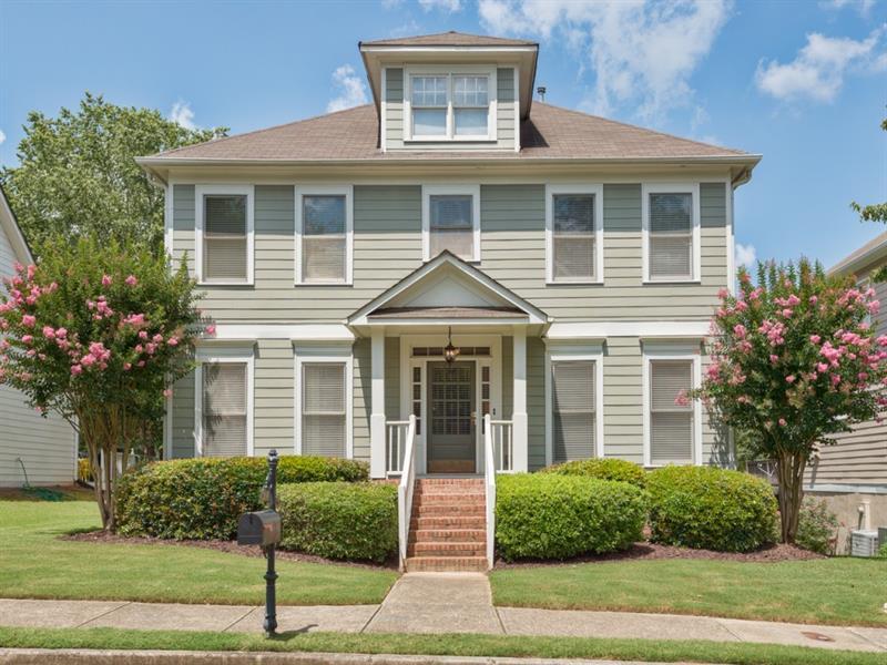 2109 NW Adams Overlook, Atlanta, GA 30318