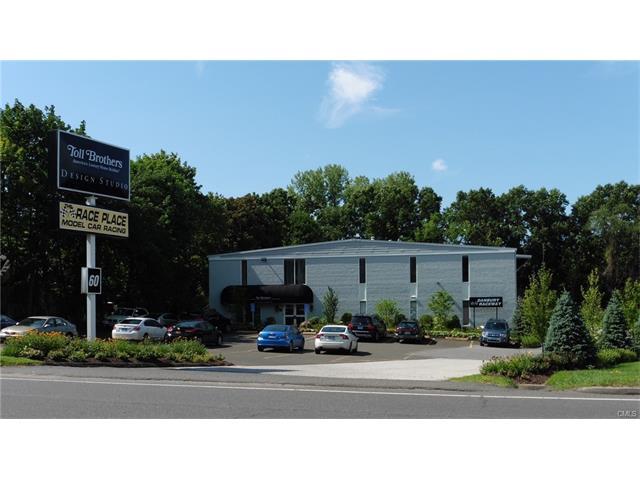60 Mill Plain Road, Danbury, CT 06811