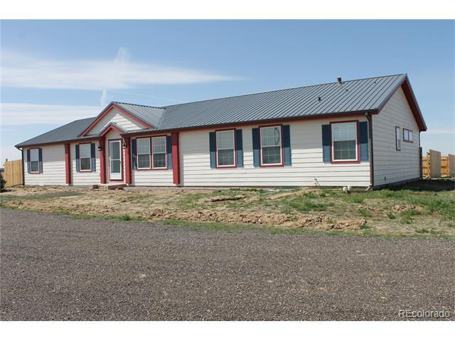 9151 Kiowa Bennett Road, Bennett, CO 80102