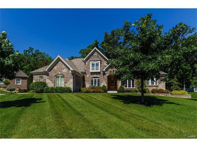 112 Castlewood Estates Drive, O Fallon, MO 63368
