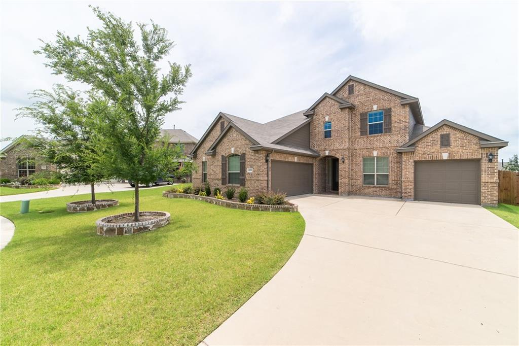 6521 Day Farm Court, Rowlett, TX 75089