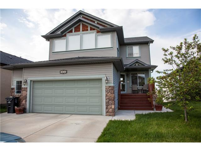 1604 High Park Drive NW, High River, AB T1V 0A4