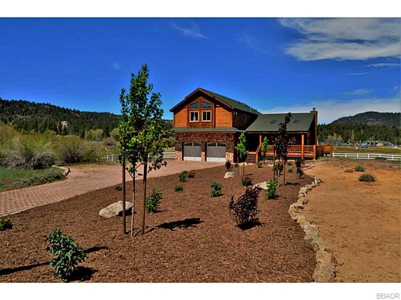 780 Delamar, Big Bear Lake, CA 92315