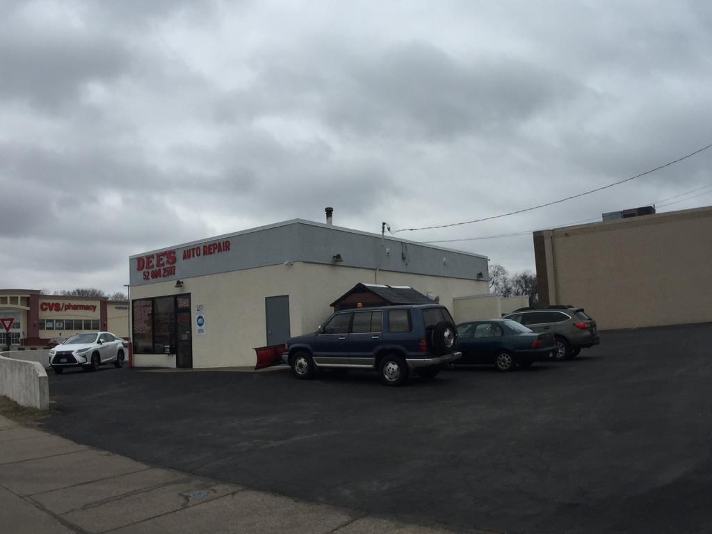 8945 Lyndale Avenue S, Bloomington, MN 55420