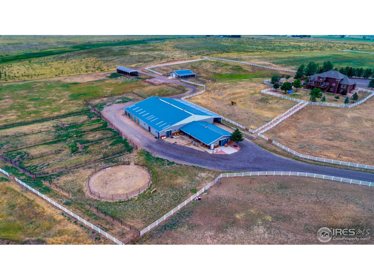 8475 Shamrock Ranch Rd, Fort Collins, CO 80524