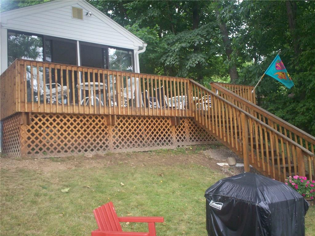 5762 Willow beach, Richmond, NY 14471