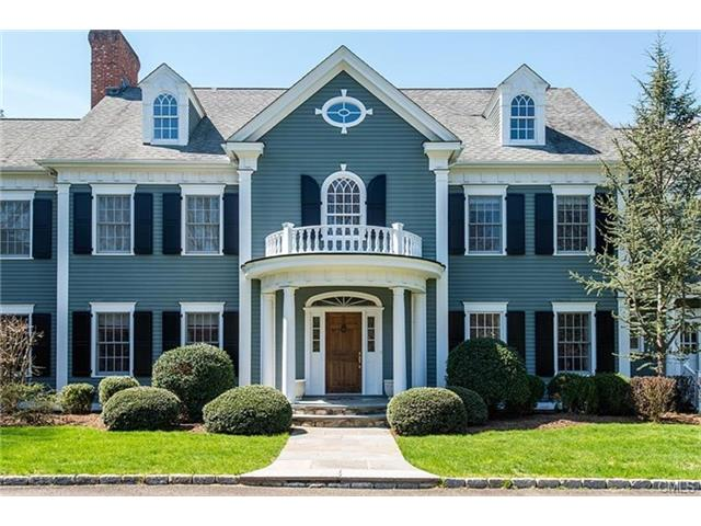 4 Elliot Lane, Westport, CT 06880