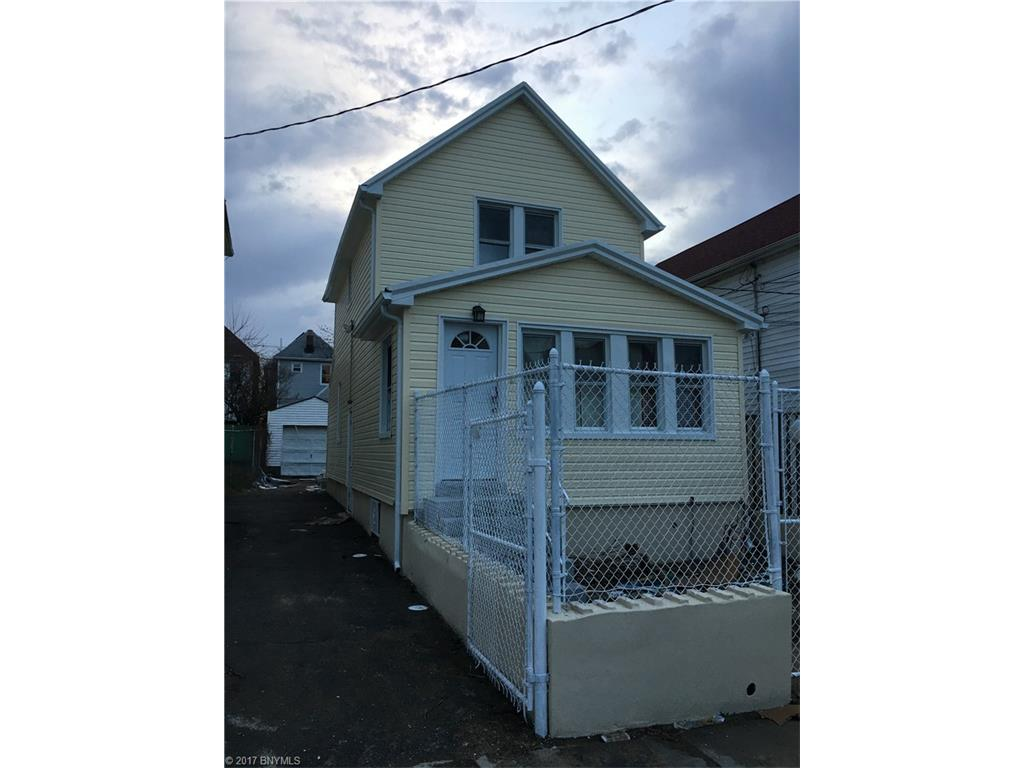110-08 164 St Street, Queens, NY 11433