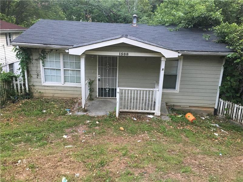 1588 Ezra Church Drive, Atlanta, GA 30314