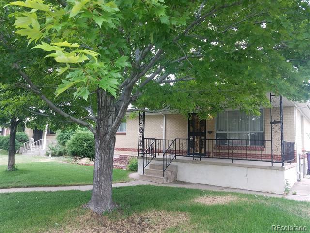 1890 S Dale Court, Denver, CO 80219