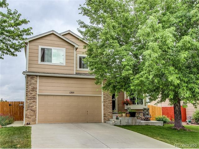 1205 Parsons Avenue, Castle Rock, CO 80104