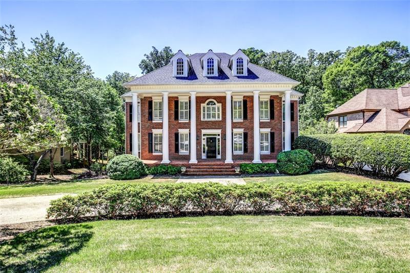 430 Laurel Chase Court, Atlanta, GA 30327