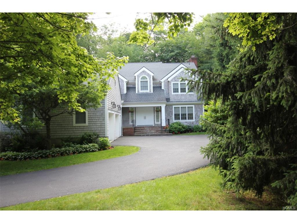 7 Avery Court, White Plains, NY 10604