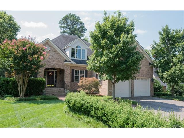 10621 Falconbridge Drive, Henrico, VA 23238