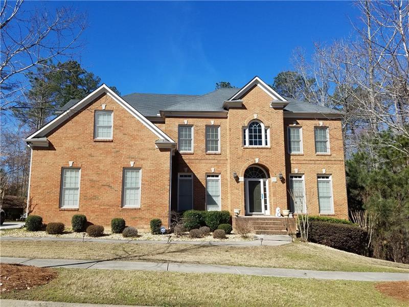 3835 Renaissance Circle, Atlanta, GA 30349