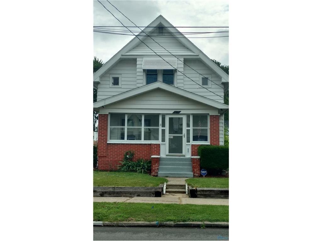 1659 Oak Street, Toledo, OH 43605