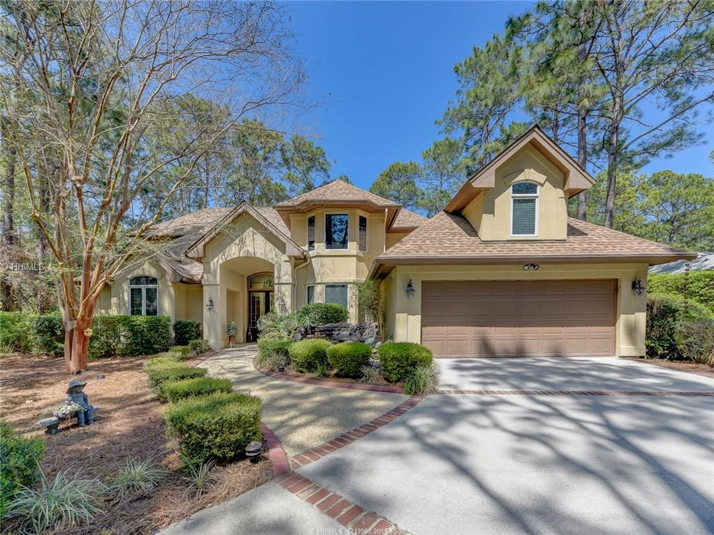 3 Sanderling LANE, Hilton Head Island, SC 29926
