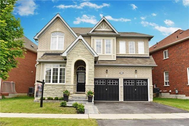 92 Haskell Ave, Ajax, ON L1T 0E4