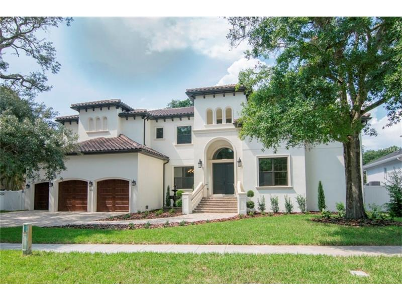 2601 S DUNDEE STREET, TAMPA, FL 33629