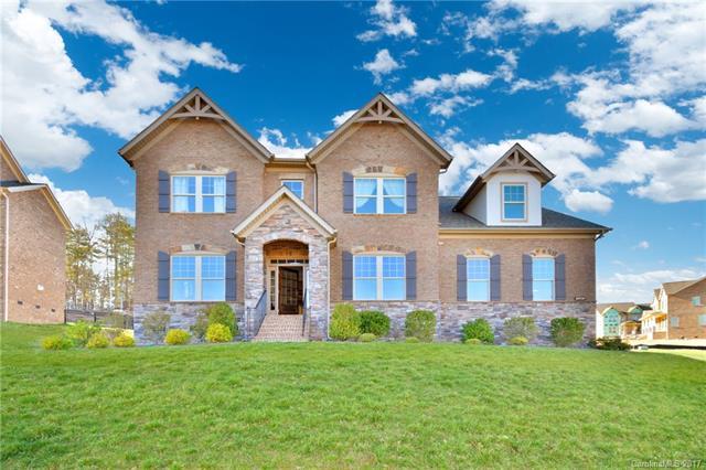 10939 Brandie Meadow Lane, Huntersville, NC 28078