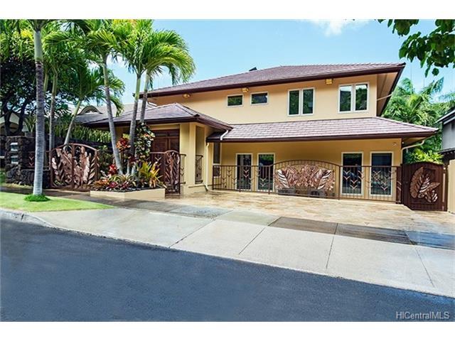 3007 Hibiscus Drive, Honolulu, HI 96815