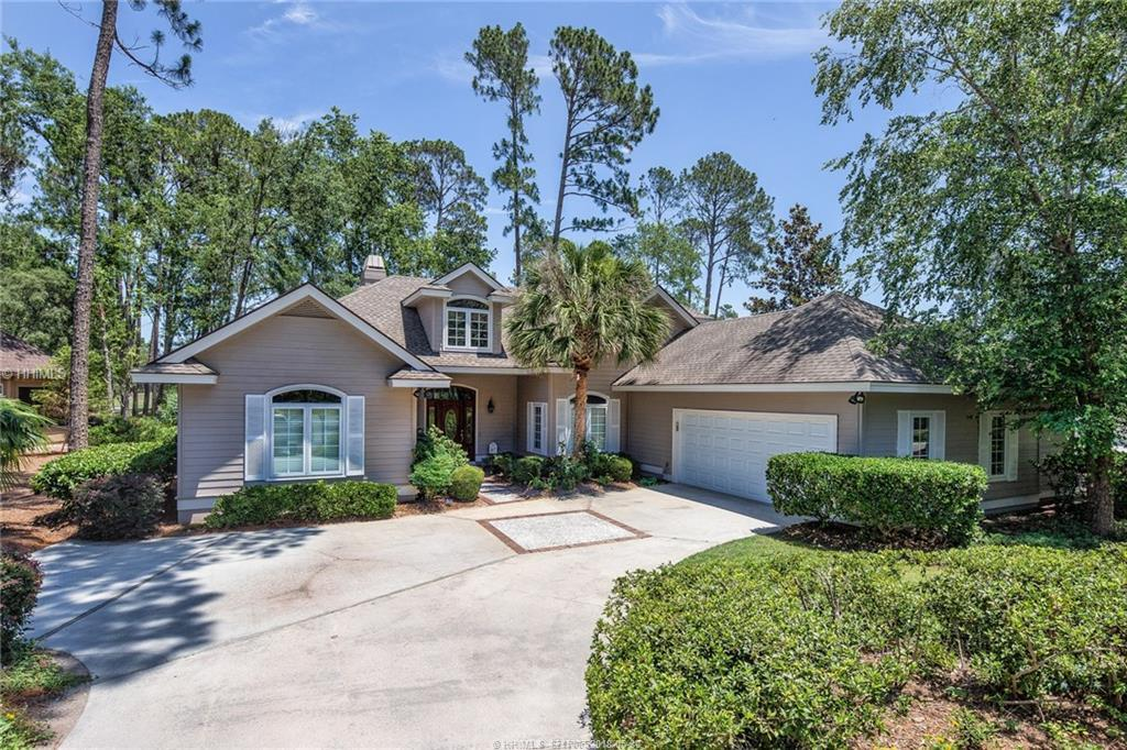 19 Timber Marsh LANE, Hilton Head Island, SC 29926