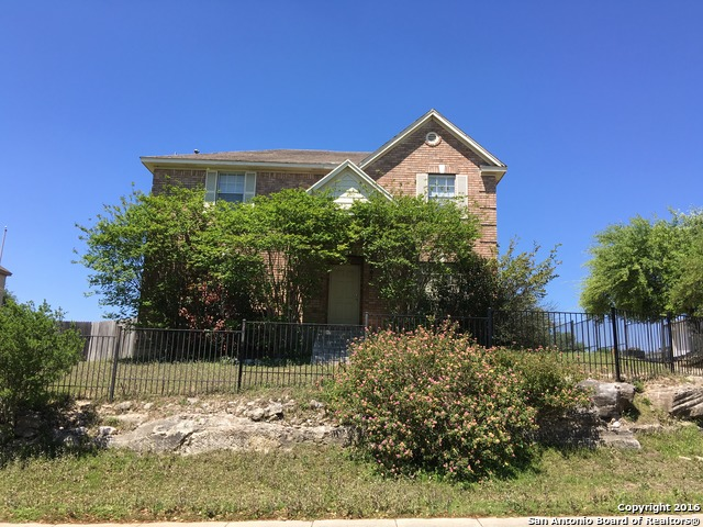 25003 FLYING ARROW, San Antonio, TX 78258