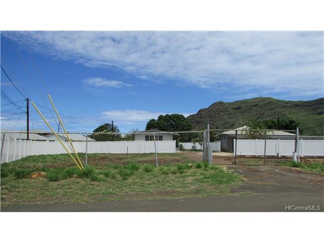 84-713 Hanalei Street A, Waianae, HI 96792