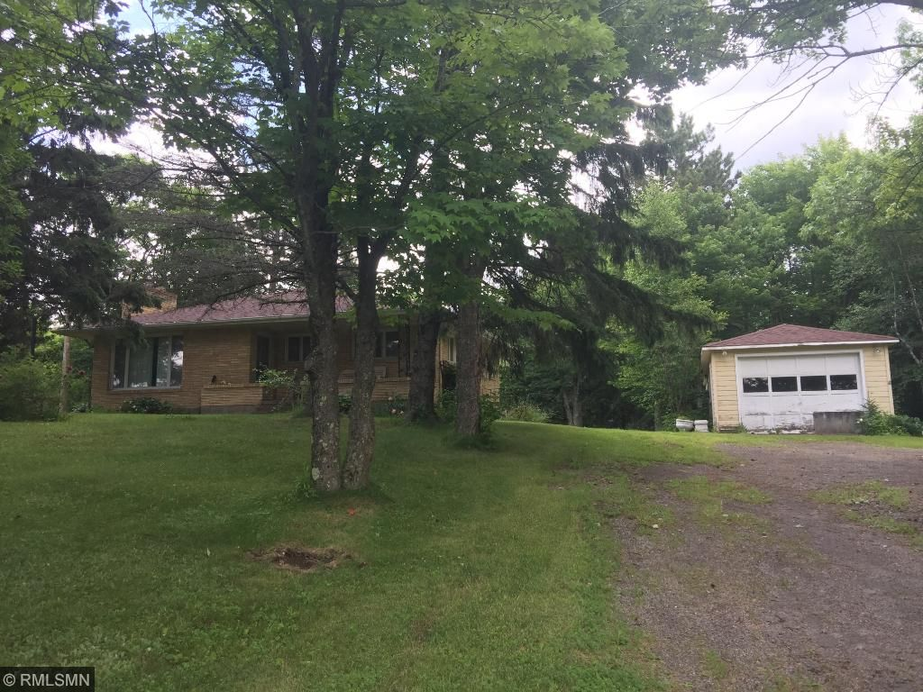 2702 Midway Road, Midway Twp, MN 55810