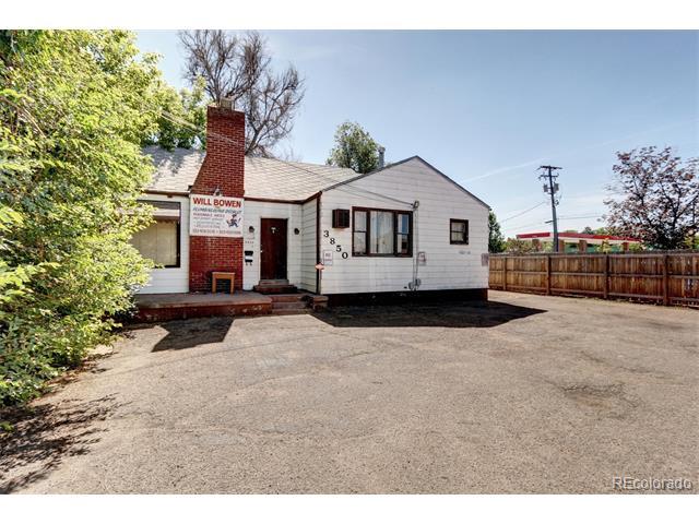 3850 Harlan Street, Wheat Ridge, CO 80033