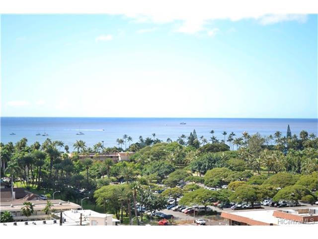 383 Kalaimoku Street 1216, Honolulu, HI 96815