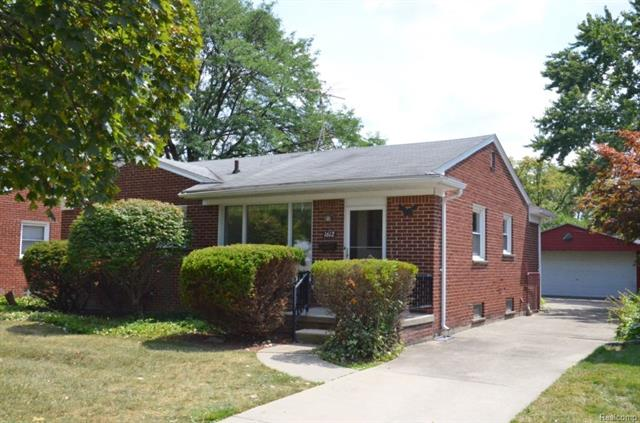 1612 MONTROSE Avenue, Royal Oak, MI 48073