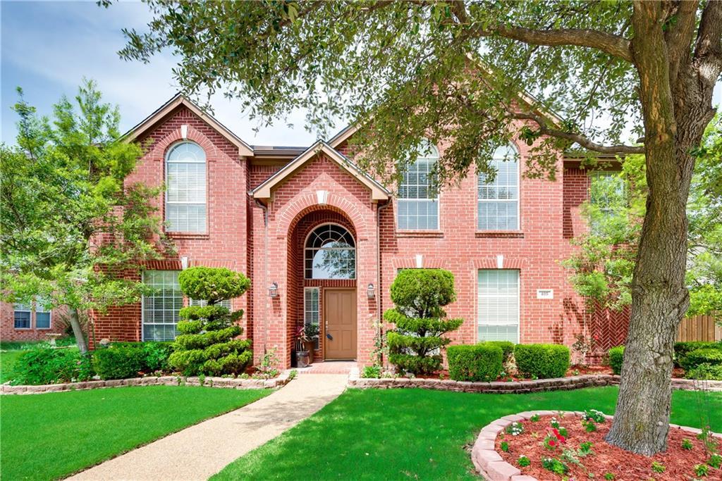 405 Heatherwood Drive, Allen, TX 75002