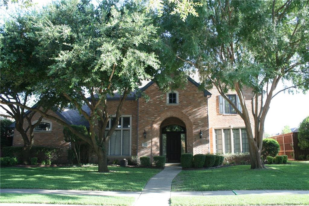 3212 Langley Drive, Plano, TX 75025