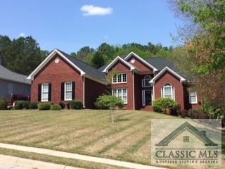 7515 Greens Mill Drive, Loganville, GA 30052